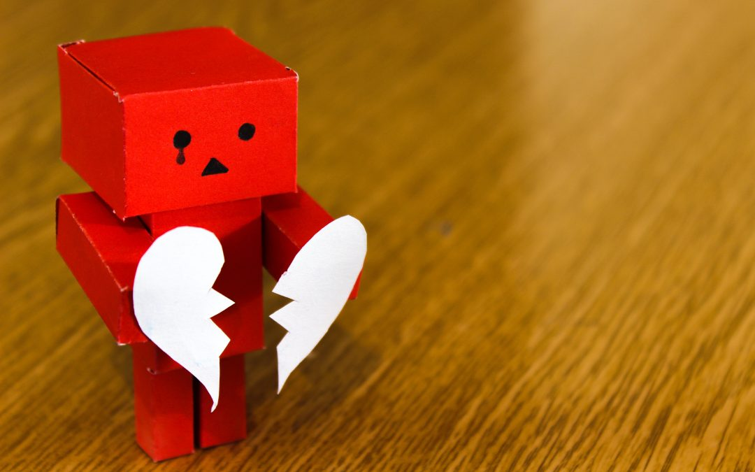 The Pain of Rejection and How to Deal with It